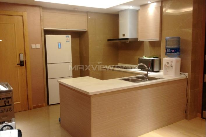 Joy Court 2bedroom 125sqm ¥14,000 BJ0000436