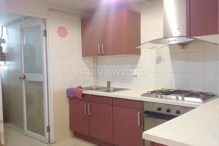 Seasons Park 3bedroom 148sqm ¥20,500 BJ0000439