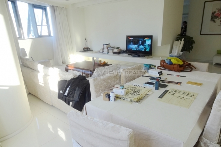 Sanlitun SOHO 2bedroom 149sqm ¥23800 SLT00289