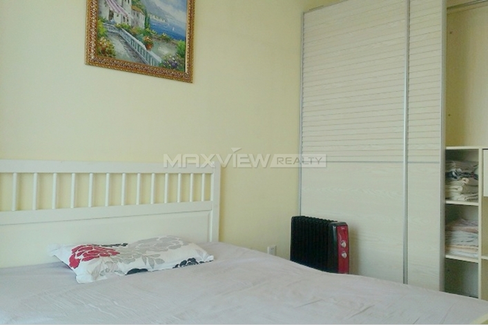 Seasons Park | 海晟名苑  2bedroom 98sqm ¥12,000 BJ0000442