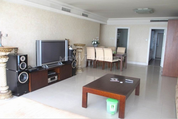 Chateau Edinburgh 2bedroom 160sqm ¥25,000 BJ001649