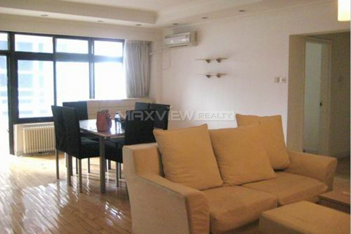 Parkview Tower | 景园大厦  2bedroom 164sqm ¥16,000 BJ001643