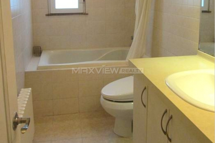 Parkview Tower | 景园大厦  3bedroom 180sqm ¥20,000 BJ001645