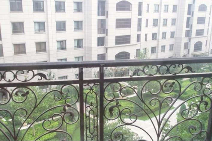 Beijing Garden 4bedroom 270sqm ¥28,000 BJ001661