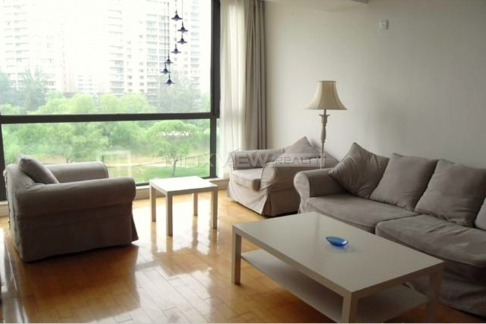 Boya Garden | 博雅园  3bedroom 170sqm ¥16,000 BJ001664