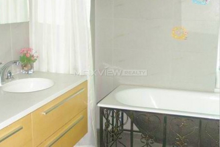 China Central Place | 华贸中心  3bedroom 168sqm ¥18,000 BJ001669