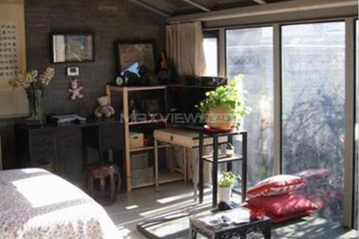 Gulou Courtyard   |   鼓楼四合院3bedroom250sqm¥40,000BJ001659