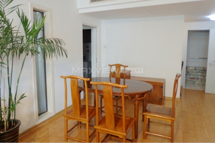 Boya Garden | 博雅园  2bedroom 135sqm ¥14,000 CHQ00258