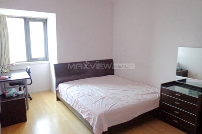 Forte International Apartment 2bedroom 125sqm ¥14,000 ZB001275