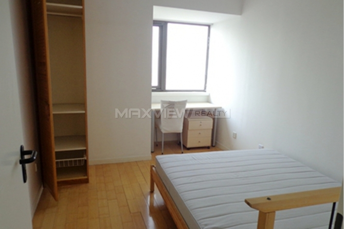 Forte International Apartment 2bedroom 125sqm ¥14,000 CHQ00184