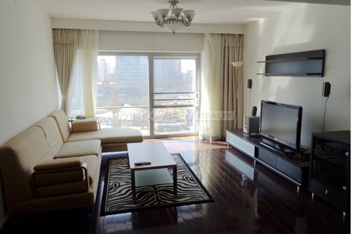 Fortune Plaza 3bedroom 147sqm ¥18,000 GHL00002