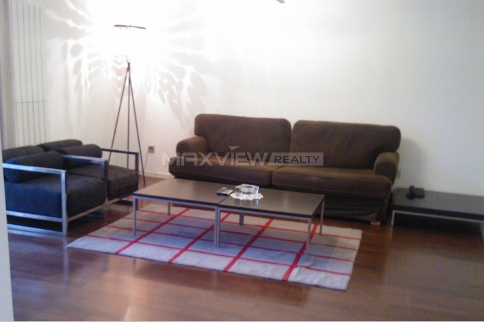 Shiqiao Apartment 3bedroom 148sqm ¥18,000 BJ0000452