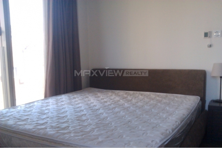 Gemini Grove 1bedroom 81sqm ¥17,000 BJ0000460