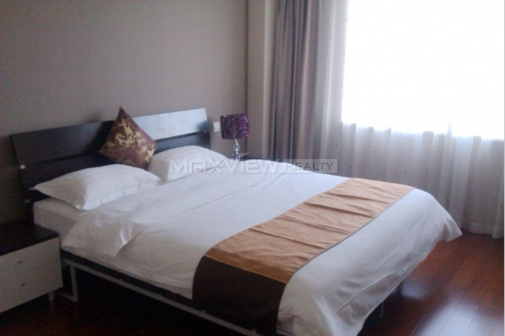 Mixion Residence | 九都汇  2bedroom 110sqm ¥15,000 BJ0000456