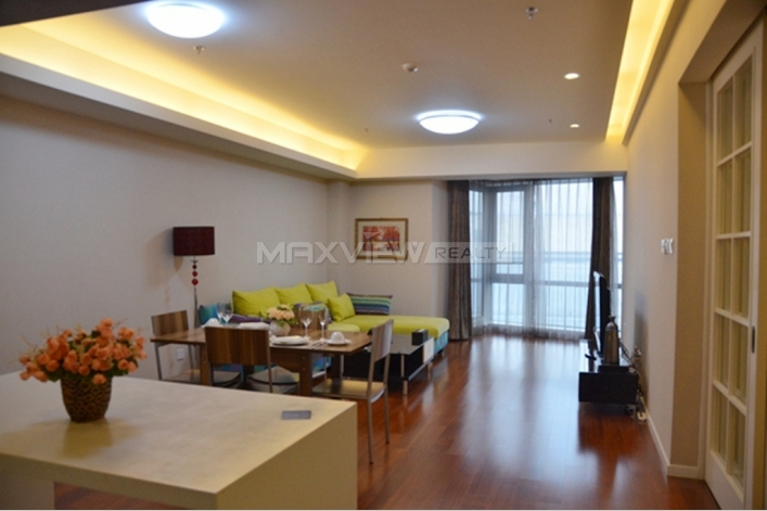 Mixion Residence 2bedroom 110sqm ¥19,000 BJ0000461