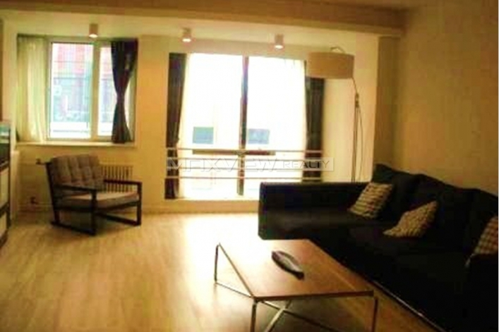 Regent Court | 丽晶苑 3bedroom 187sqm ¥14,000 BJ001650