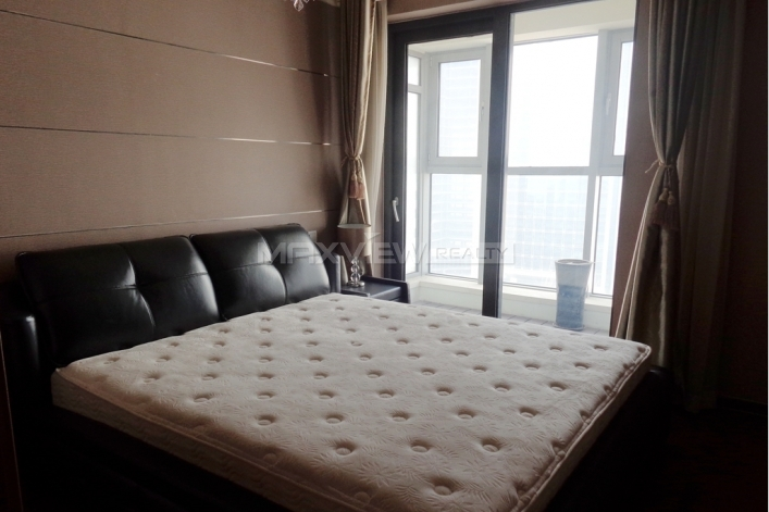 Mixion Residence 2bedroom 110sqm ¥19,000 YS100114