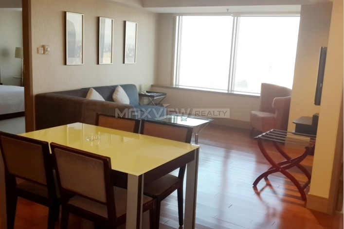 Jing Guang Center | 京广中心 2bedroom 120sqm ¥22,000 BJ0000476