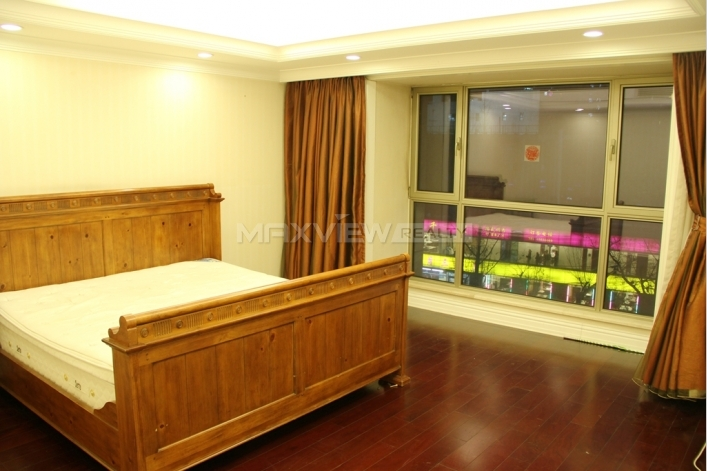 Chateau Edinburgh | 富力爱丁堡 3bedroom 199sqm ¥27,000 ZB001288