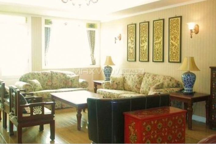 Regent Court | 丽晶苑 4bedroom 230sqm ¥25,000 BJ001651