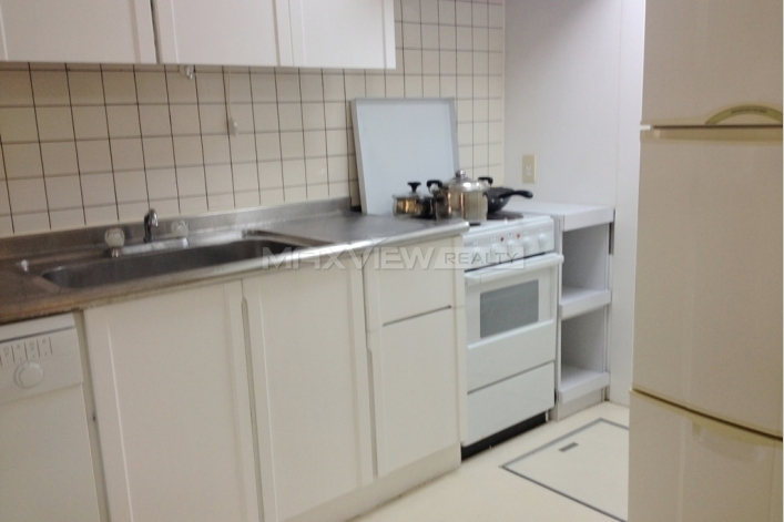 Guangming Apartment | 光明公寓 3bedroom 158sqm ¥30,000 BJ0000482