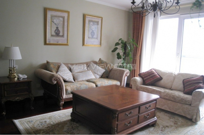 Richmond Park 3bedroom 193sqm ¥29,000 BJ0000494