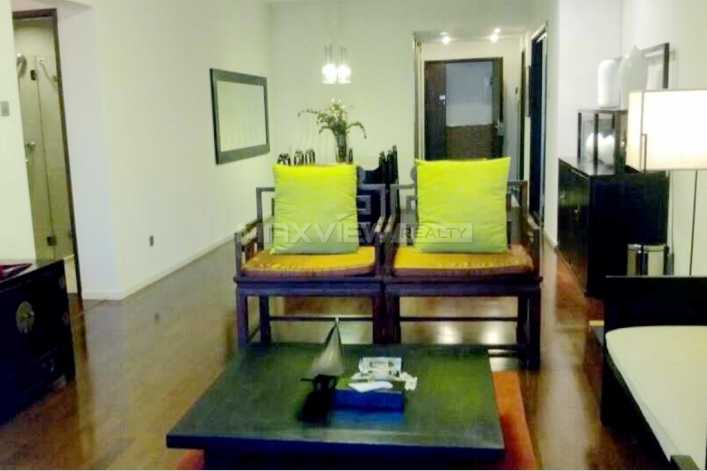Shiqiao Apartment 2bedroom 148sqm ¥18,000 BJ0000496
