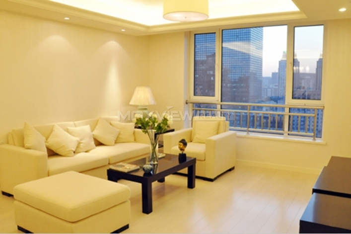 CBD Private Castle 2bedroom 110sqm ¥14,000 BJ001668