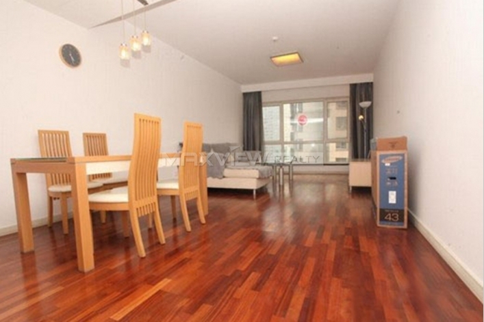 Central Park 3bedroom 171sqm ¥38,000 BJ0000501