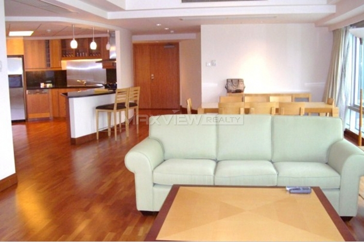 Embassy House 3bedroom 268sqm ¥50,000 BJ001692