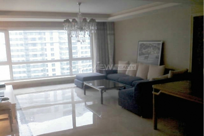 Central Park 4bedroom 276sqm ¥45,000 BJ0000506