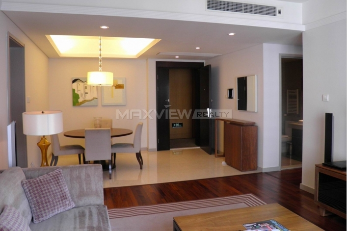 Central Park Tower 23 2bedroom 136sqm ¥33,000 BJ001699