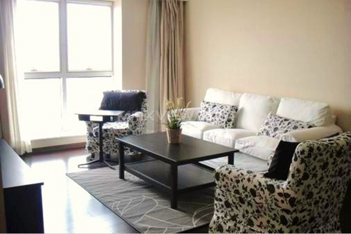 Upper East Side | 阳光上东  2bedroom 128sqm ¥15,000 BJ001710