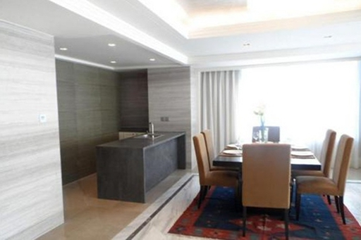 Centrium Residence | 瑞安君汇 4bedroom 350sqm ¥70,000 BJ001032