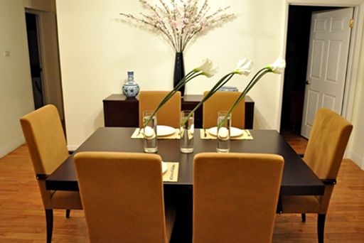 River Garden | 裕京花园 5bedroom 300sqm ¥36,000 BJ001719