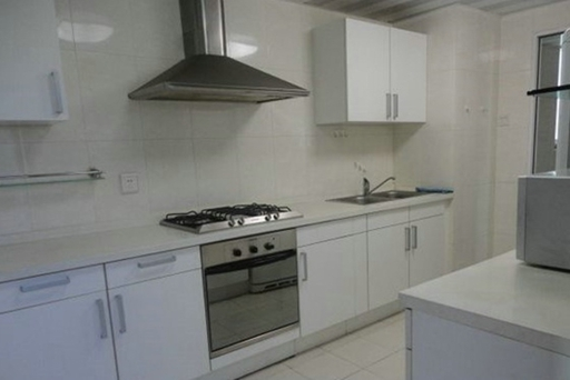 Seasons Park | 海晟名苑  3bedroom 210sqm ¥29,000 BJ0000529