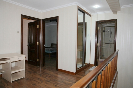 Global Trade Mansion | 世贸国际公寓  2bedroom 170sqm ¥25,000 BJ0000537