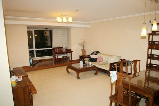 Global Trade Mansion 2bedroom 170sqm ¥25,000 BJ0000537
