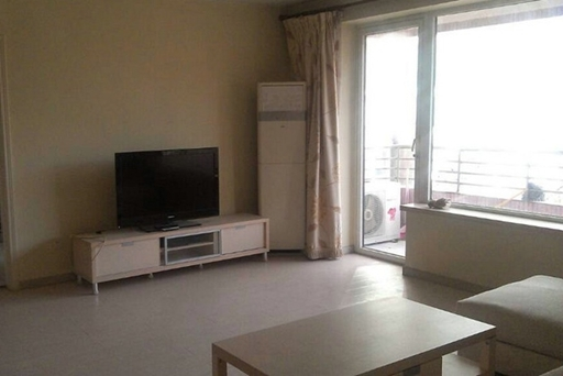 Parkview Tower | 景园大厦  2bedroom 167sqm ¥15,000 BJ0000543
