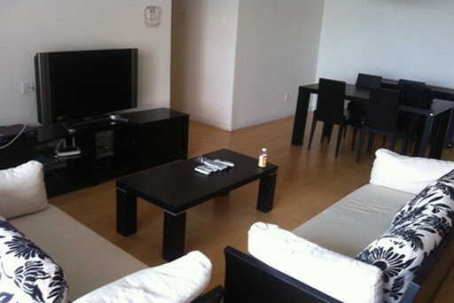 Parkview Tower | 景园大厦  2bedroom 167sqm ¥20,000 BJ0000545