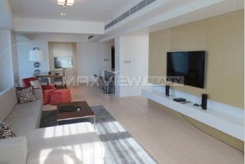 GTC Residence Beijing 3bedroom 208sqm ¥55,000