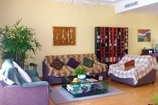 Orchid Garden 4bedroom 320sqm ¥35,000 BJ001705