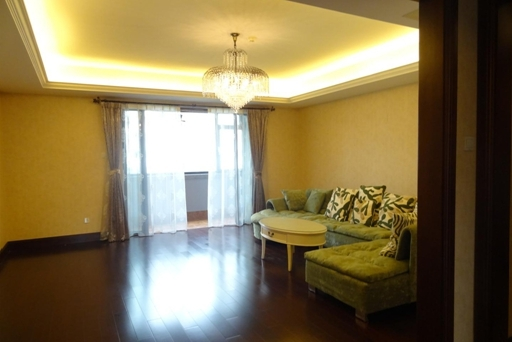 Beijing Garden 3bedroom 202sqm ¥30,000 YS000034