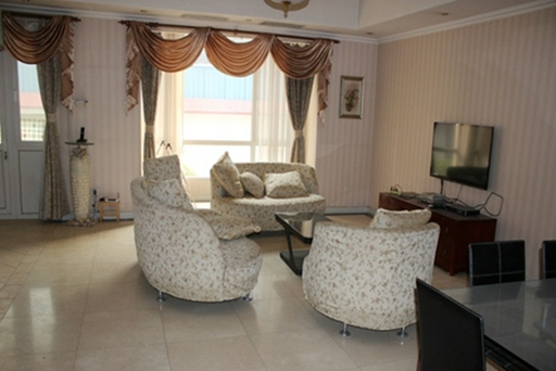 Global Trade Mansion | 世贸国际公寓  2bedroom 171sqm ¥25,000 BJ0000548