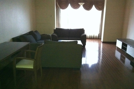 Global Trade Mansion | 世贸国际公寓  2bedroom 176sqm ¥25,500 BJ0000550
