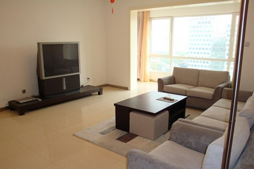 Global Trade Mansion 2bedroom 176sqm ¥25,500 BJ0000549