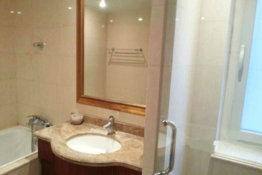 Greenlake Place | 观湖国际  3bedroom 206sqm ¥22,000 BJ0000552