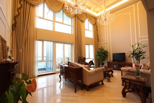 Greenlake Place 5bedroom 354sqm ¥35,000 BJ0000554