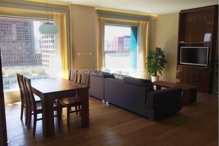 MOMA (Megahall) 1bedroom 95sqm ¥14,000 BJ0000557
