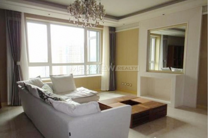 Four Seasons 3bedroom 252sqm ¥60,000 BJ0000572